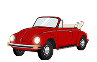 VW VIN Identification, Vehicle Identification-JBugs
