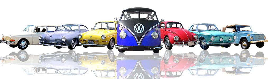 VW VIN Identification, Vehicle Identification-JBugs