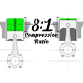 VW Compression Ratio Example