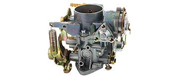 VW Carburetors & Air Filters