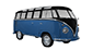 VW Bus / Type 2 Parts