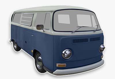 VW Bus Parts, Volkswagen Bus Parts, Type 2 Parts | JBugs