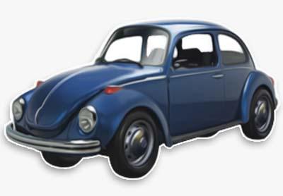 VW Super Beetle Parts  Volkswagen Parts- JBugs