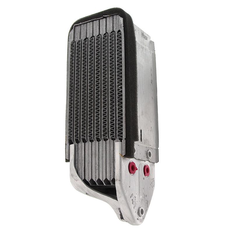 Vw 2 5 Oil Cooler : Vw bus oil cooler type cc ebay