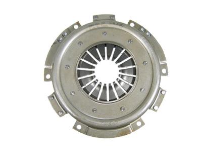 VW Clutch Pressure Plate, 210mm, 12 Volt, German