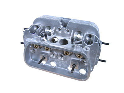 VW Cylinder Head for 85 5mm, Dual Port, Bare, Each