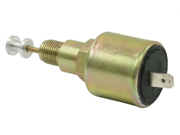 Brosol 049129412C Carburetor Idle Stop Solenoid