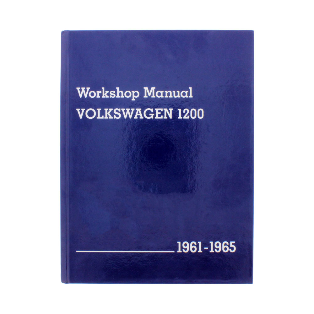 Official Vw Service Manual 11 0601