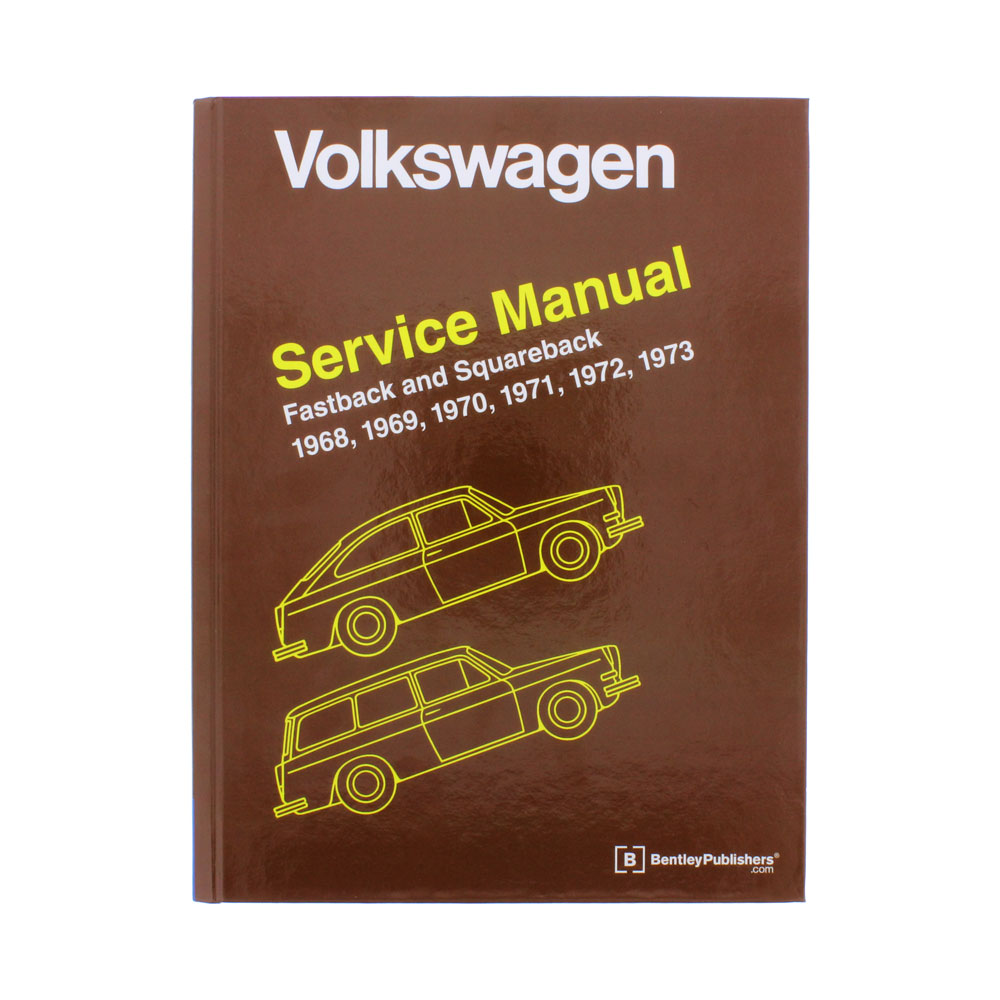 Official Vw Service Manual 11 1006
