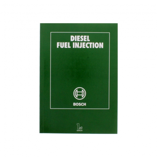 VW Manual, Diesel Fuel-Injection