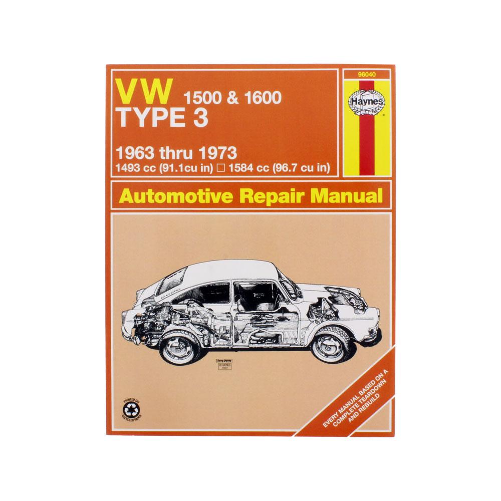 1973 Vw Beetle Repair Manual Pdf Free