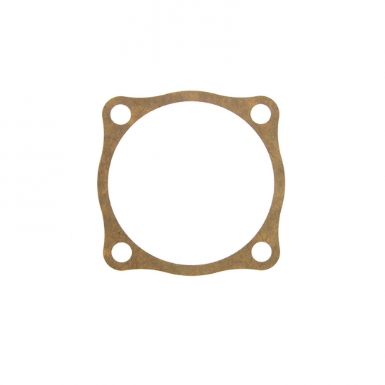 VW Oil Pump to Engine Gasket, 1966 and later Beetle, Ghia