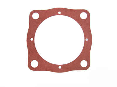 VW Oil Pump to Cover Gasket, 8mm studs, 1966 and up Beetle, Ghia, Type 3,  Thing, 63-71 Bus, Vanagon
