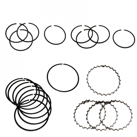 vw piston ring set 77mm 2 5x2 5x4 1200cc 40 horse beetle ghia 1970 Mustang Interior vw piston ring set 77mm 2 5x2 5x4 1200cc 40 horse beetle