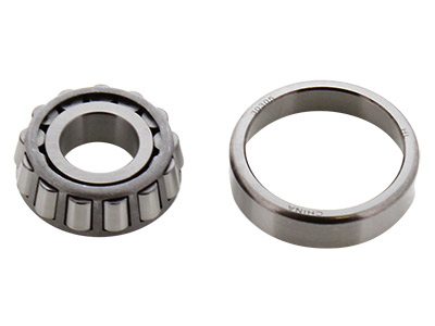 Vw Front Wheel Bearing Inner Beetle 1954 65 Ghia 56 65 Outer Bus 55 63 Each Vw Parts Jbugs Com