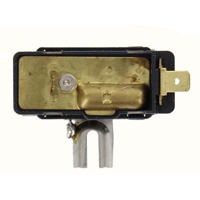 113957099A VW Fuel Gauge Voltage Stabilizer vw fuel gauge voltage stabilizer vibrator (mounts back of speedo