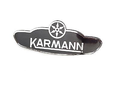 Set of 3 VW Side Body Badge Emblem Cups