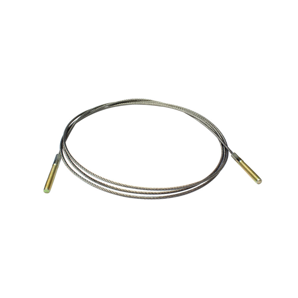 Vw Rear Tension Cables