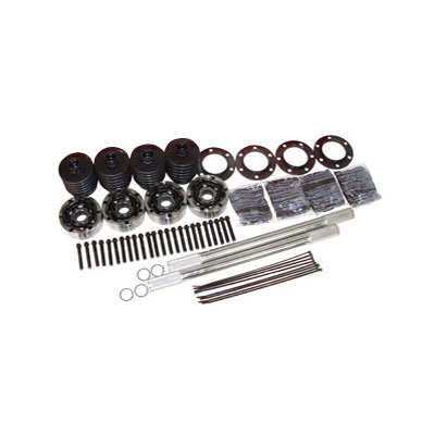 VW 930 Axle Kit, 19 1/4