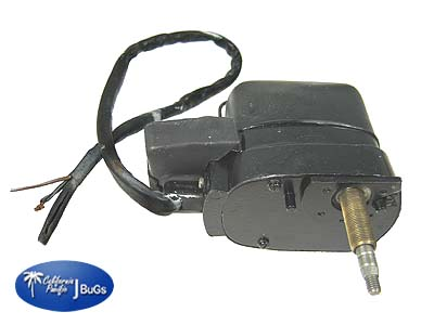 vw rebuilt wiper motor  vw rebuilt wiper motor core charge thing 1973 1974