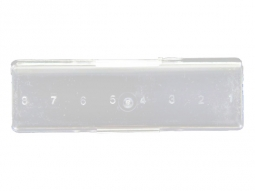 vw fuse box cover, 8 fuse