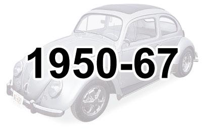 Vw Bug Hood Items 1950 1967