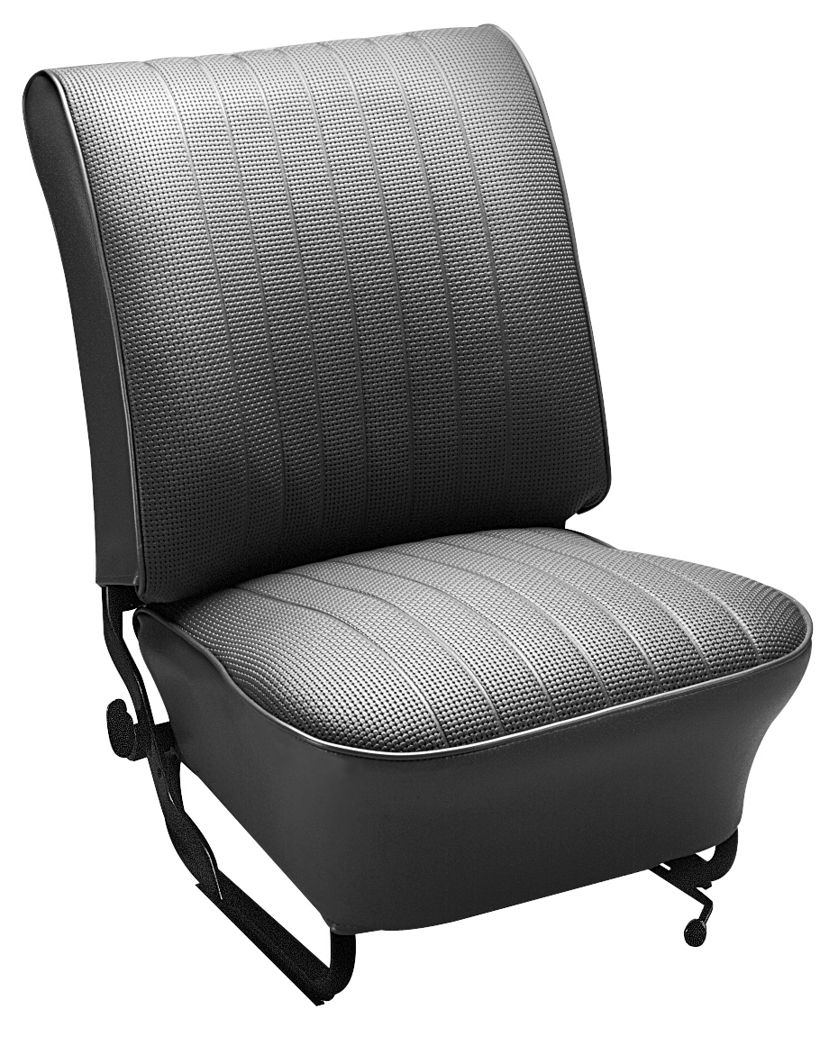 1971 vw bug seat covers vw seat pads jbugs. Black Bedroom Furniture Sets. Home Design Ideas