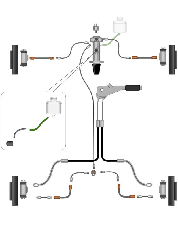 wiring diagrams vw trike free