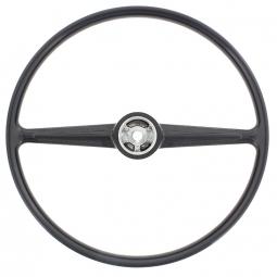 VW Type 2 Bus Stock Steering Wheels: VW Parts   JBugs com