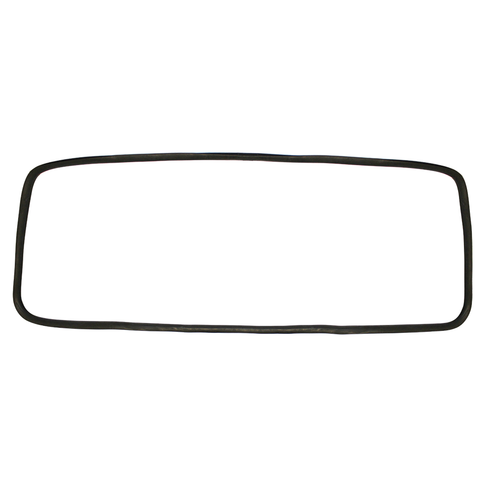 VW TYPE 2 BAY WINDOW BUS 1968-1979 SIDE DOOR SLIDING CARGO DOOR SEAL GERMAN