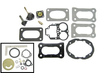 EMPI Weber DFV, Holley 5200 & EPC 32/36 Carburetor Rebuild Kit
