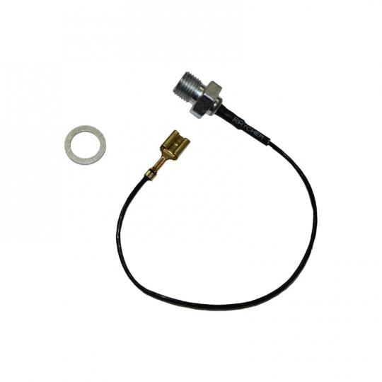 VW Cylinder Head Temperature Sensor, Fuel Injected Cars