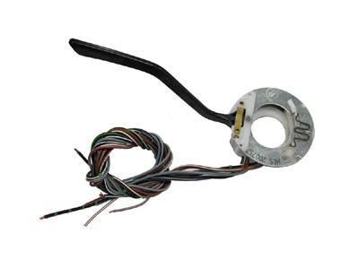 VW Tech Article Turn Signal Switches Relays