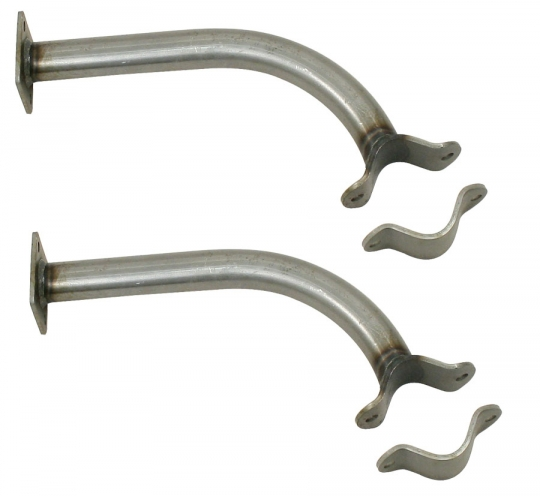 VW Upper Front End Supports