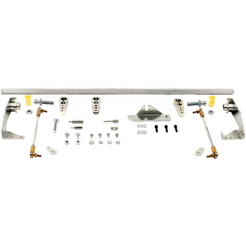 empi 34ict epc 34 dual carburetor vw type 1 hex bar. Black Bedroom Furniture Sets. Home Design Ideas