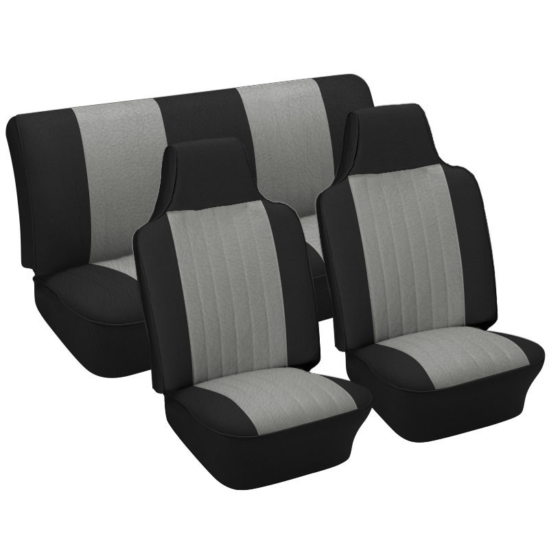 1968 1969 vw beetle seat covers seat upholstery jbugs. Black Bedroom Furniture Sets. Home Design Ideas