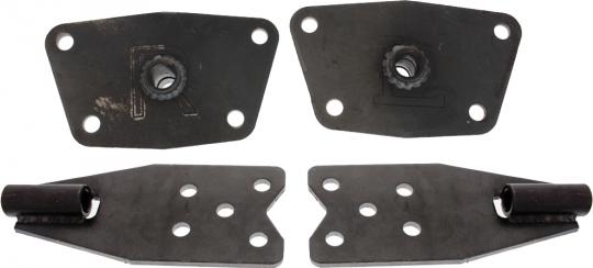 Torsion Spring Plate Conversion kit