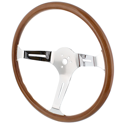 Empi 79-4024 Billet Steering Wheel Adapter Volkswagen Bug /& Karmann Ghia