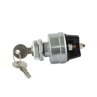 EMPI Sealed Push on Starter: VW Parts   JBugs.com on