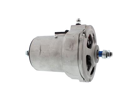 VW Alternator 12 Volt 55 Amp Imported Parts