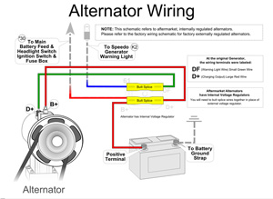 Alternator 150_2 1967 vw beetle, vw generators, vw alternators jbugs VW Beetle Voltage Regulator Wiring Diagram at reclaimingppi.co