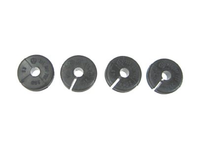 vw brake line grommets set of 4 vw parts jbugs com