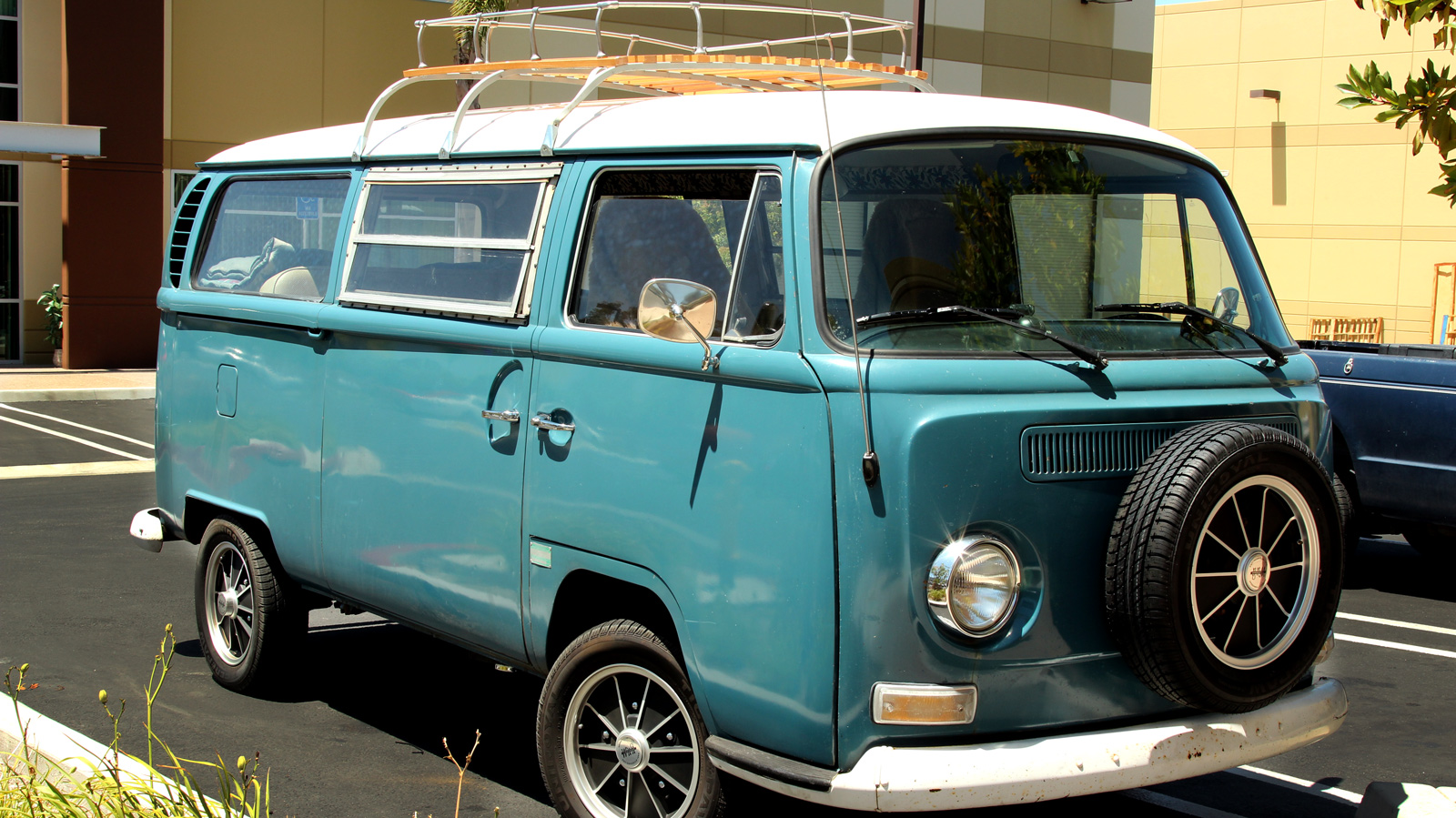 Classic VW Restorations | JBugs com