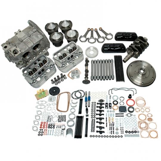 Vw 1600 Rebuild Kit