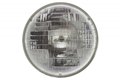 vw 12 volt headlight bulb, halogen 7