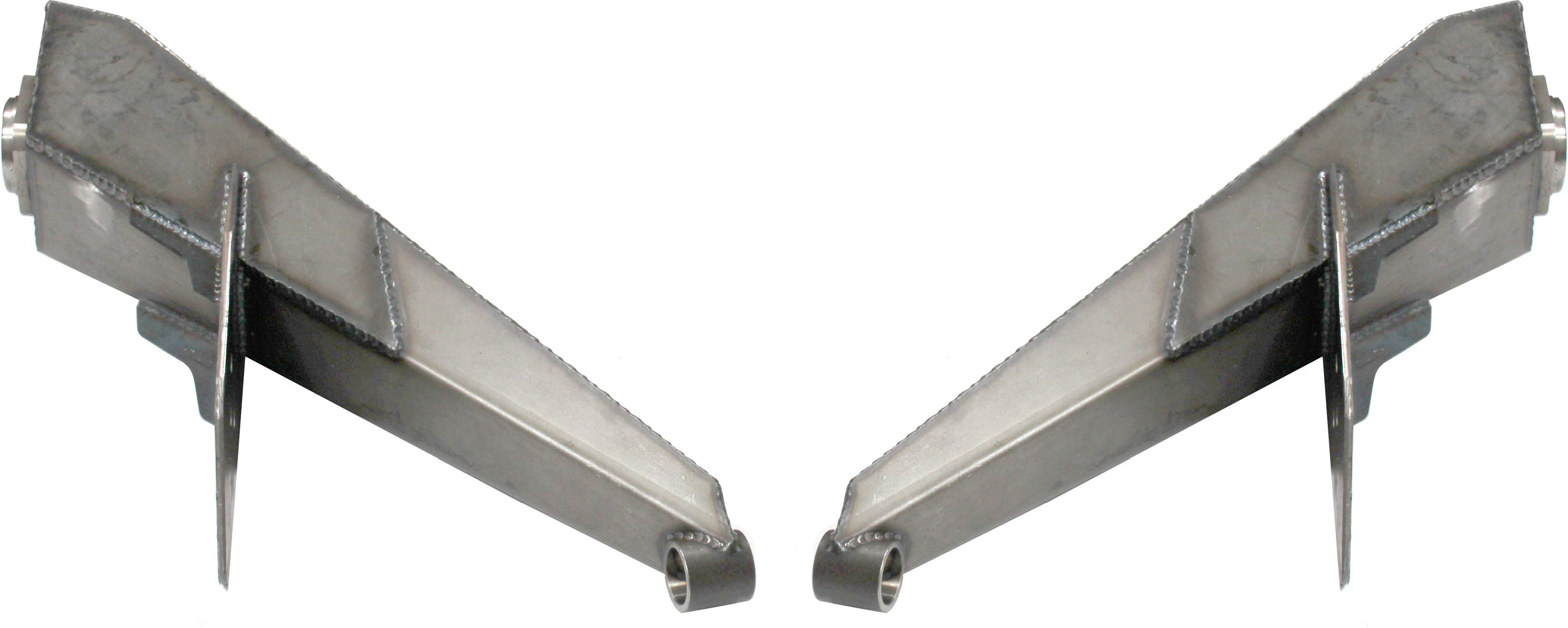 3x3 Trailing Arm: Image May Have Been Reduced In Size  Click Image
