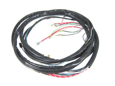 LATE_Main vw type 3 wiring harness 1962 1967 vw parts jbugs com vw type 3 wiring harness at virtualis.co