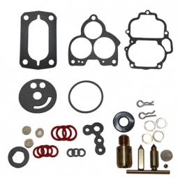 VW Carburetor Rebuild Kits: VW Parts | JBugs com