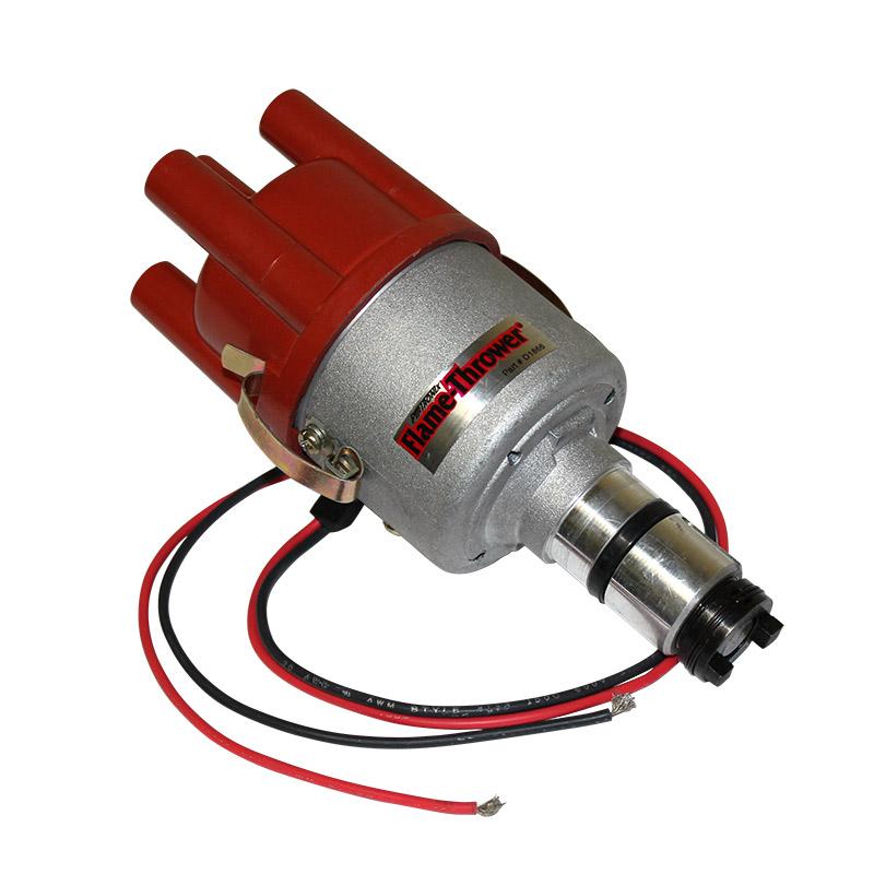 Pertronix Ignitor Volkswagen//VW Bus Beetle Karmann Ghia w//Bosch Distributor