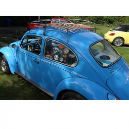 Vintage VW Restorations: VW Parts | JBugs com